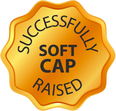 Soft cap raised successfully!